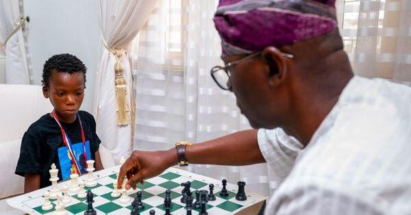 Sanwo-Olu and emotional intelligence
