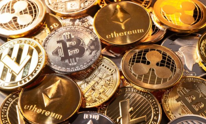 CBN weighs into Cryptocurrencies