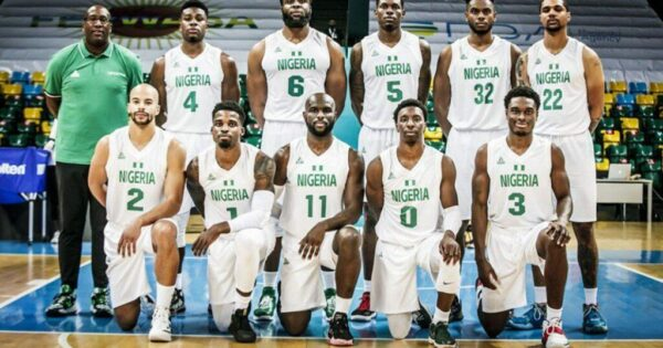 D'Tigers at Olympics lose to Germany