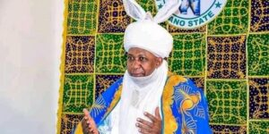 Emir of Karaye