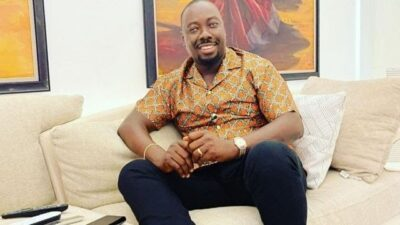 Obinna Iyiegbu