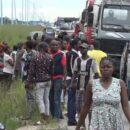 Tanker kills seven pupils in Delta