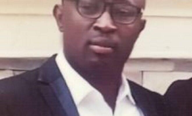 Tony Onwurolu Drug baron