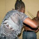 Violence against men