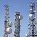 Telecoms blockade