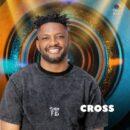 Cross of BBNaija