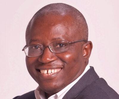 Dr. Jonathan Obaje