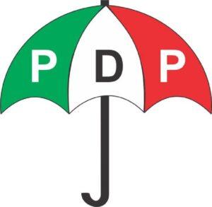 Mass resignation at PDP