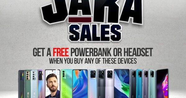 TStore Jara Sales