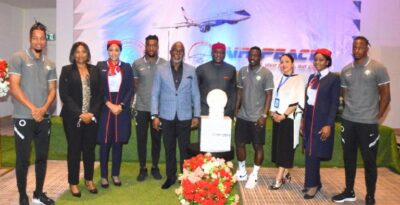 Air Peace Partner NFF