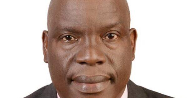 Gbenga Komolafe