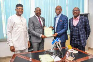 Konga inks MoU with Federal Government