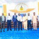 NAF Laboratory wins quality certification