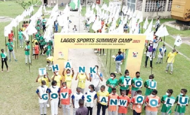 lagos state sports commission