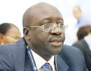 Iyorchia Ayu for PDP Chairman