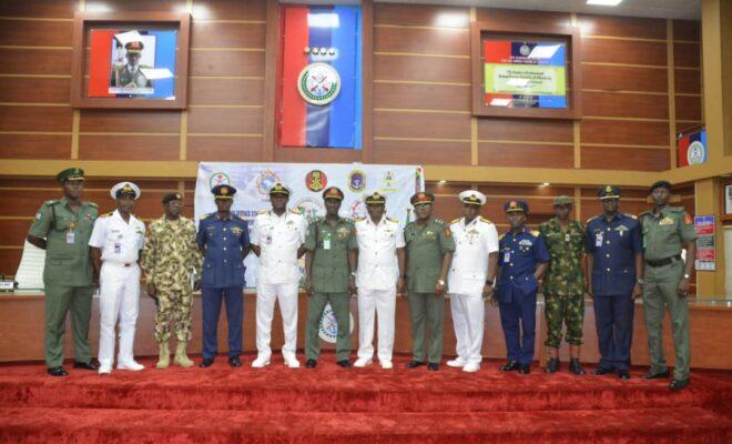 Sahel Military Games